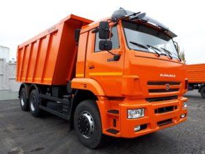 KAMAZ-6520